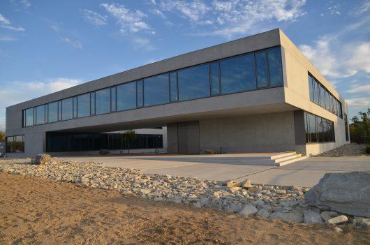 Schilling Architekten das unternehmen spenner spenner zement
